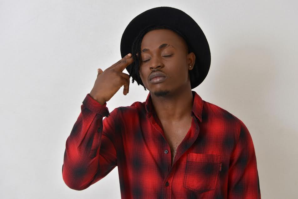 """3a - """"You Had The Guts To Collect My N15m And Still Bring Police To Harass Me"""" – Dammie Vee Opens Up On Kizz Daniels"""
