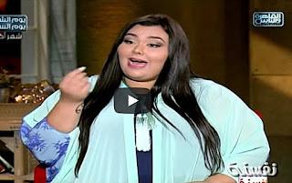 برنامج نفسنة حلقة الإثنين 16-10-2017 مع هيدى و بدرية و ندى و الست بعد الخمسين و لقاء مع الممثل كريم سرور (الحلقة الكاملة)