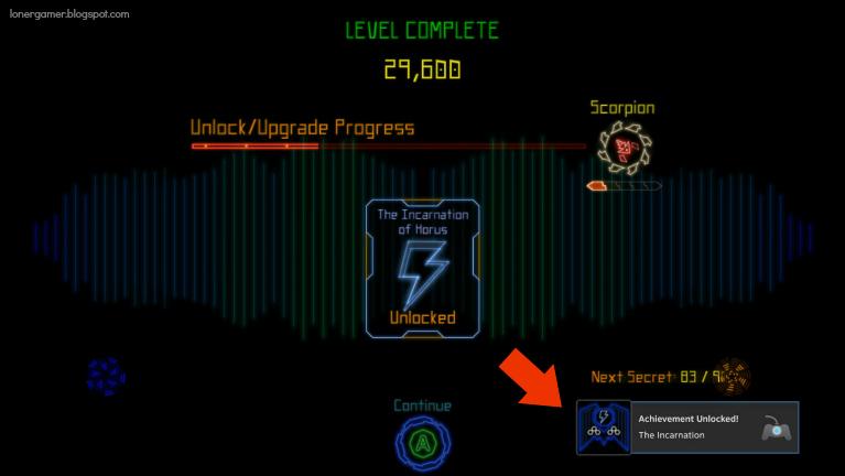 Loner Gamer: Big Picture Mode Bonus?