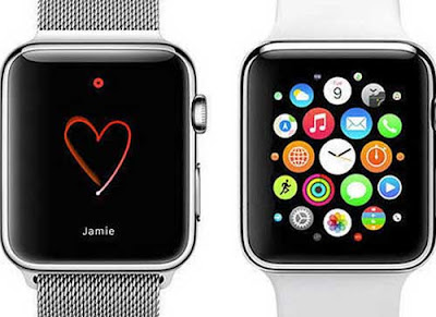 2016 Aetna offer rebates on Smartwatch Apple almost 50K representatives