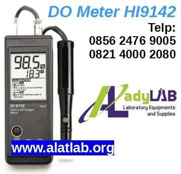 Satuan DO Meter
