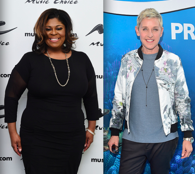 Kim Burrell's 'Ellen DeGeneres' Appearance Cancelled Following Anti-Gay Sermon