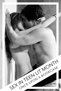 Sex in Teen Lit Month II