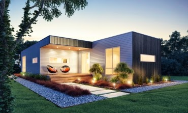Prefab Homes And Modular Homes In Australia Anchor Homes