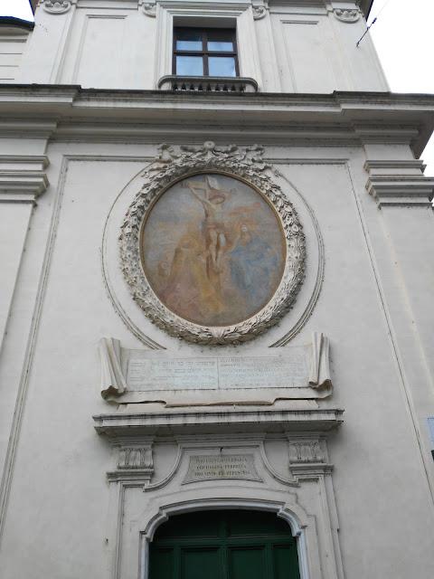 Chiesa-Roma