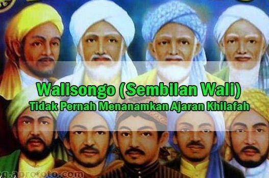 Kesuksesan Dakwah Islam 'Walisongo' Karena Cinta Tanah Air dan Bangsa