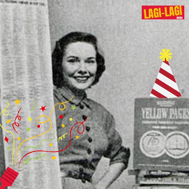 sejarah buku telepon