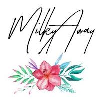 Logo MilkyAway blog