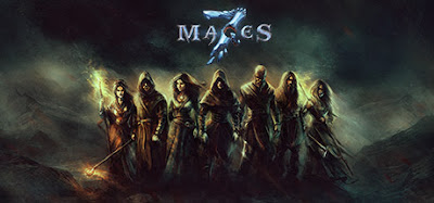 7 Mages Download