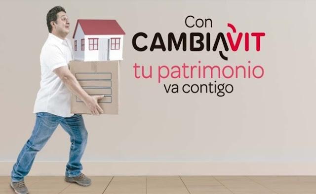 Cambianavit, créditos, banco, hogar