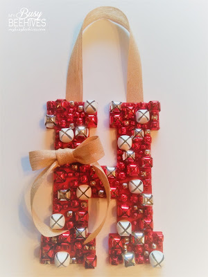 Jingle Bell Door Decoration