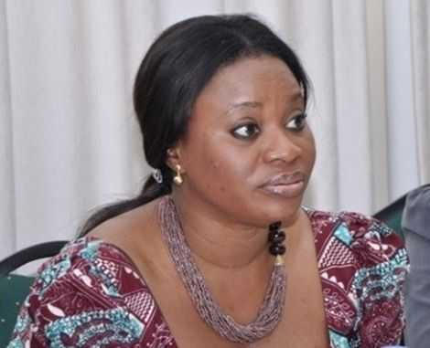 I Would Need Superman Powers To Change Election Results - Charlotte Osei
