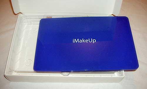 Comprar paleta de maquillaje I MakeUp IDC color