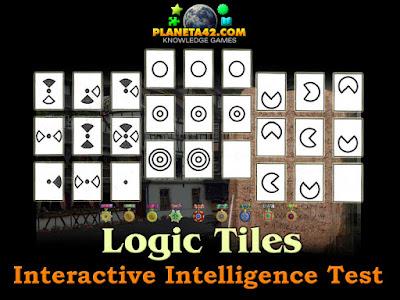 Логика с Плочки Игра