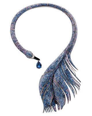 wzory koralikowej biżuterii