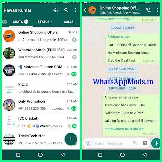 Fouad WhatsApp v8.0