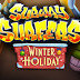 Subway Surfers Whinter Holiday v1.64.1 Apk Mod [Unlimited Coins / Keys]