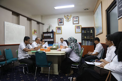 Pemprov Lampung Tunjuk Wahana Raharja Kelola Participating Interest 10% dari Minyak dan Gas Bumi