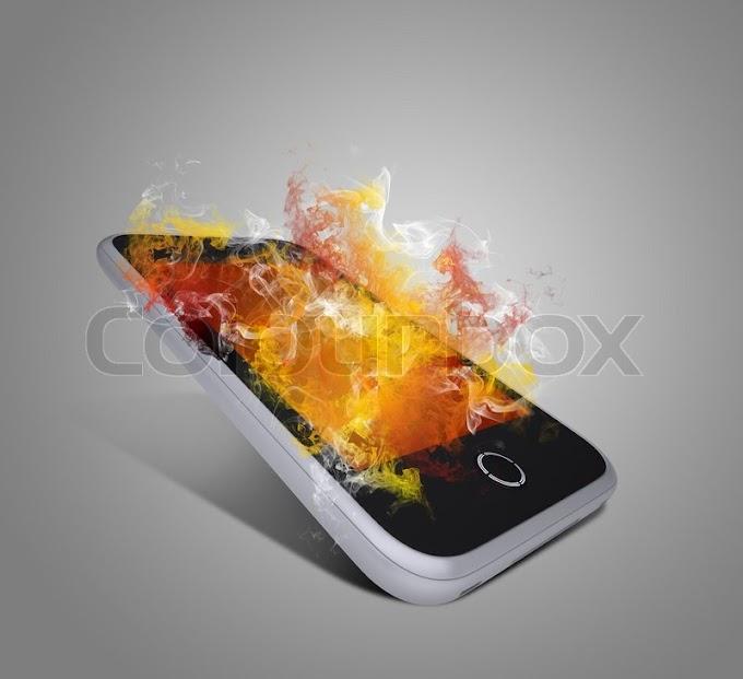 Android Isınma Sorunu