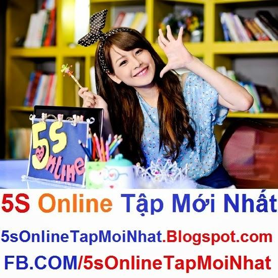 5s Online Tập Mới Nhất