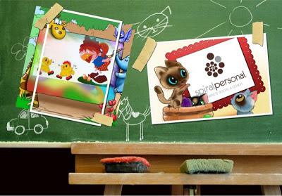 ! Últimas plazas libres para matricularse en el Centro Infantil Pita Pita!