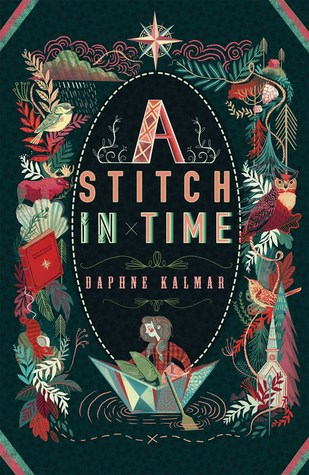 A Stitch in Time