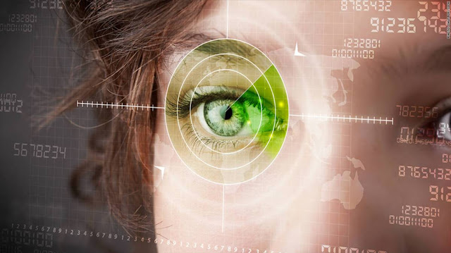 The future of biometrics that will come from the hand of Apple