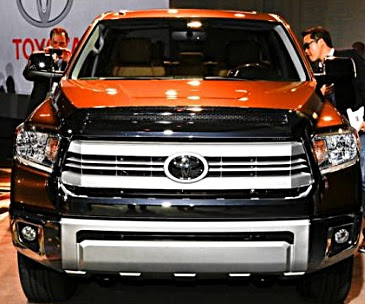 2018 Toyota Sequoia Redesign, Changes, Specs and Rumors