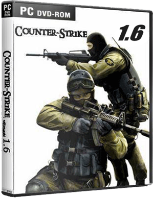 Download Counter Strike 1.6 (PC) Completo Gratis