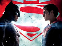 Film Batman Vs Superman Sudah Tayang di Bioskop New Star Cineplex Kudus