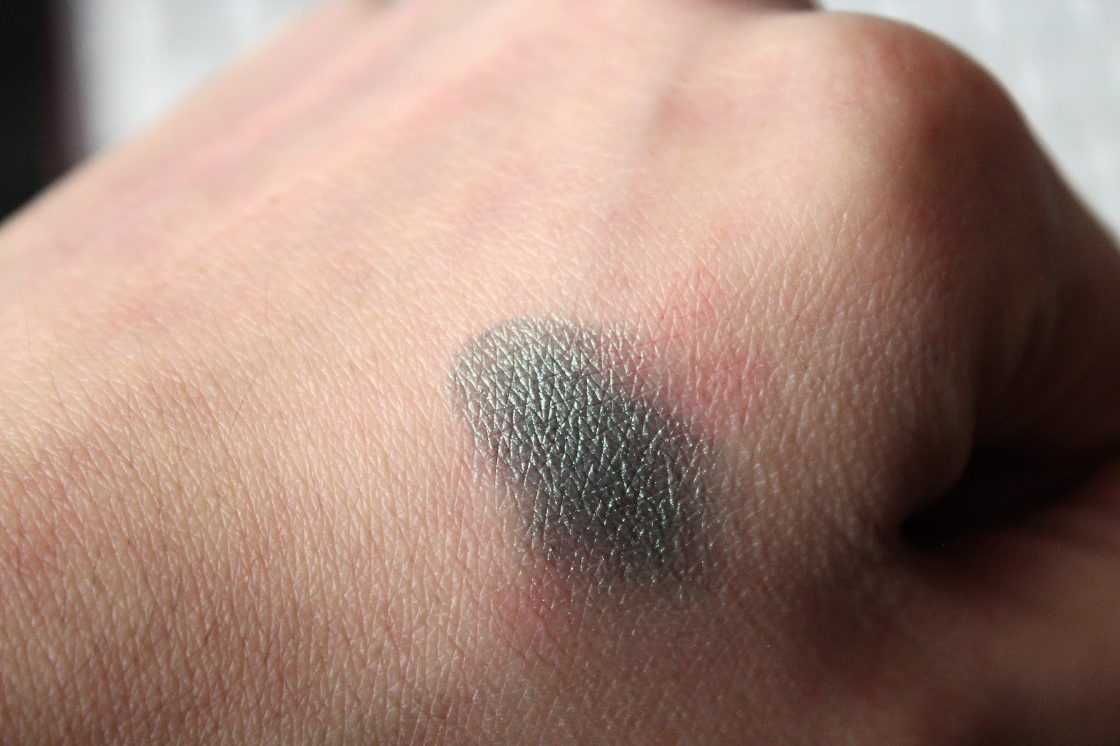 Chanel's Illusion D'ombre Eyeshadow In Griffith Green Is Priced At £25 And  Can Be Purchased Nationwide