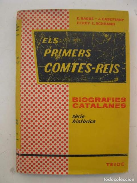 """¿Algú coneix an algún """"cabo-coronel"""" o """"sacristá-cardenal""""? Pos lo catalanisme se va invent á los condes - reys."""