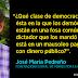 ¿Qué es la Memoria Histórica? por José María Pedreño