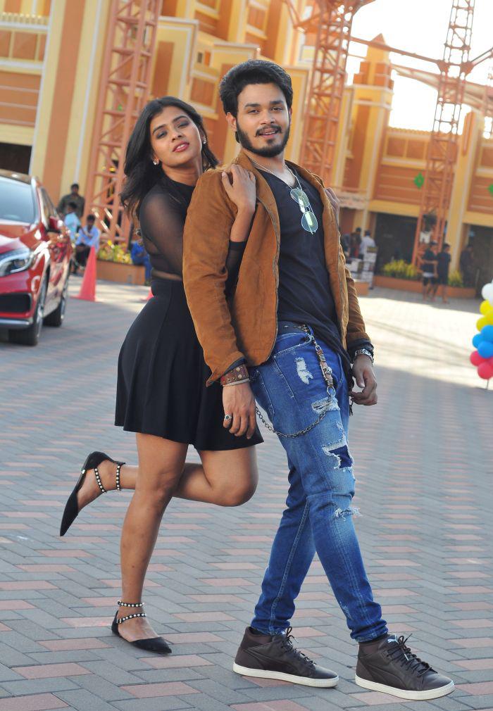 Hebah Patel Hot Photos From Angel Movie%2B%25281%2529
