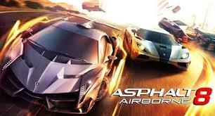 tải game đua xe alphalt 8 miễn phí