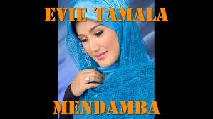 Chord dan Lirik lagu Evie Tamala - Mendamba