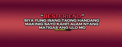 quotes about friends tagalog - photo #35