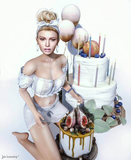 Happy Birthday SL