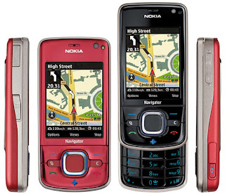 Firmware Nokia 6210 Navigator RM-367