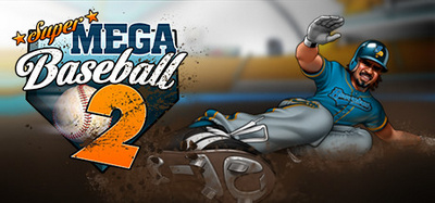 Super Mega Baseball 2 Red Rock Park-CODEX