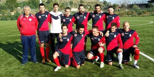 San Giorgio Piana football team