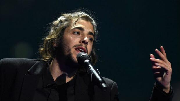 salvador sobral eurovision psihanaliza