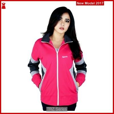TRZ60 Jaket Wanita Sporty Raindoz 089 Murah