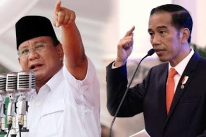 SCMP: Saling Klaim Kemenangan Pemilu, Indonesia di Ambang Pemberontakan Gaya '98?