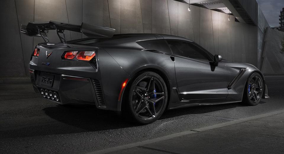 Corvette C7 Zr1 >> Chevrolet Belum Berencana Merakit Corvette C7 Zr1