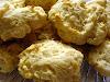 Olive Oil Parmesan Biscuits