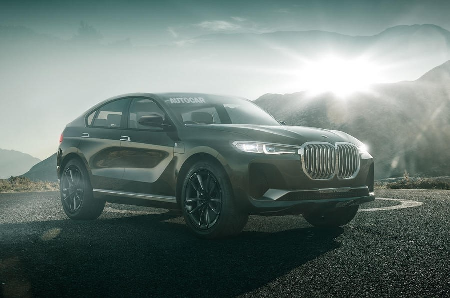 The Most Expensive SUV By Bavarian Carmaker – 2020 BMW X8 >> Bmw X8 Ms Blog