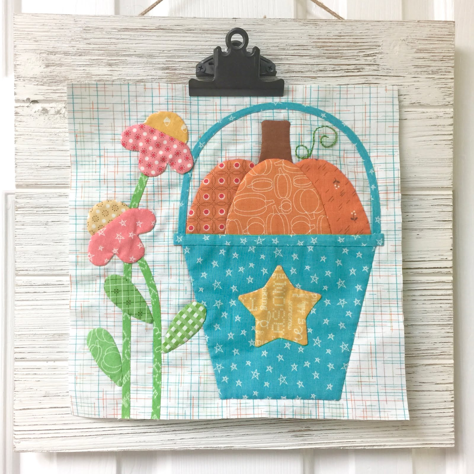 Autumn Love Sew Along!