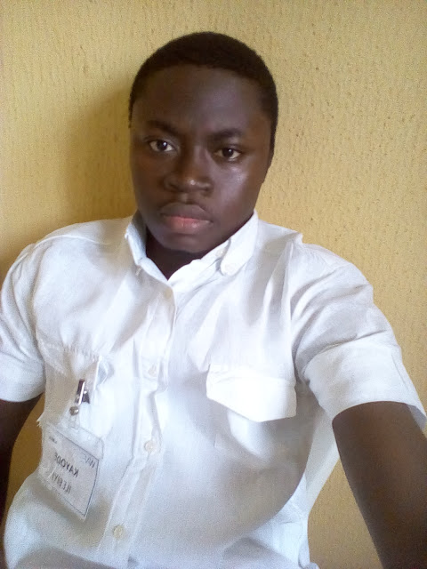 """""""The training came with its challenges, but  it was worth the time and stress"""". - Kayode Ilebiyi (WAVE Alumnus)"""