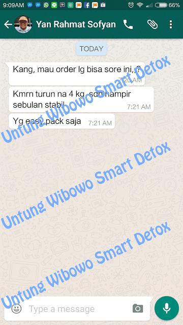 Harga Smart Detox Di Medan